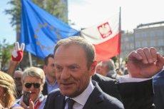 Donald Tusk jest cały czas namawiany, żeby wrócił do polskiej polityki. I nie jest to wcale wykluczone, że tak nie będzie...