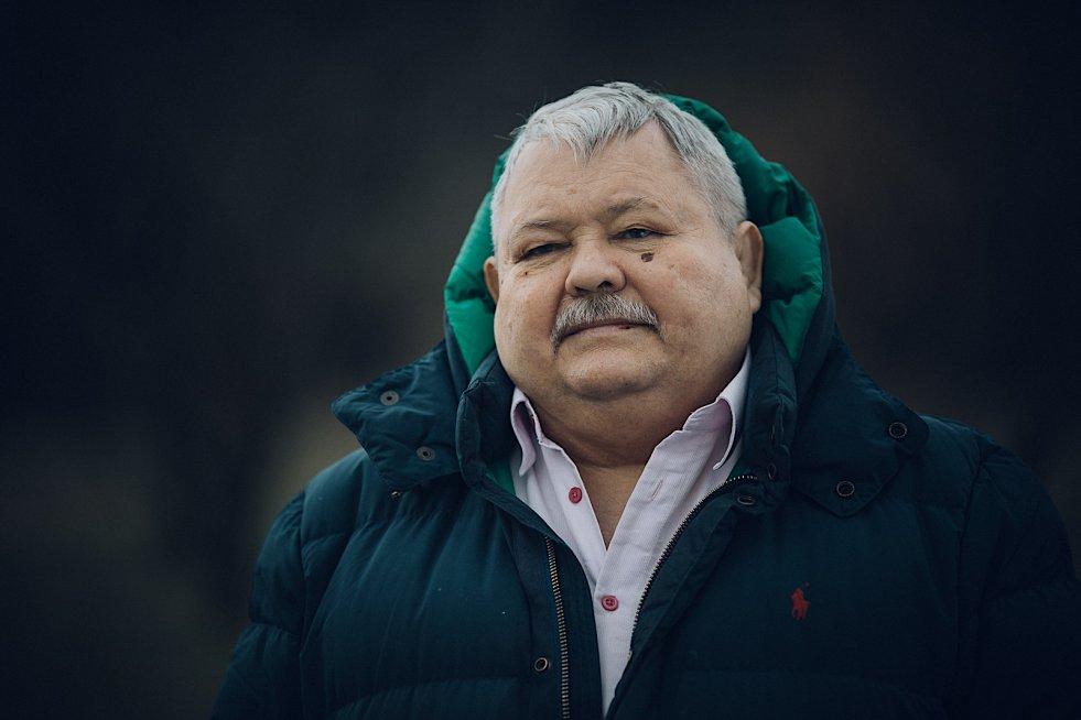 Tadeusz Kopczyński o przyjaźni z Jarosławem Kaczyńskim, Antonim Macierewiczu i agentach w środowisku PiS