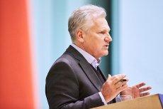 Były prezydent Aleksander Kwaśniewski ostrzega przed tym, jak skończą się konflikty z sąsiadami, które roznieca rząd PiS.