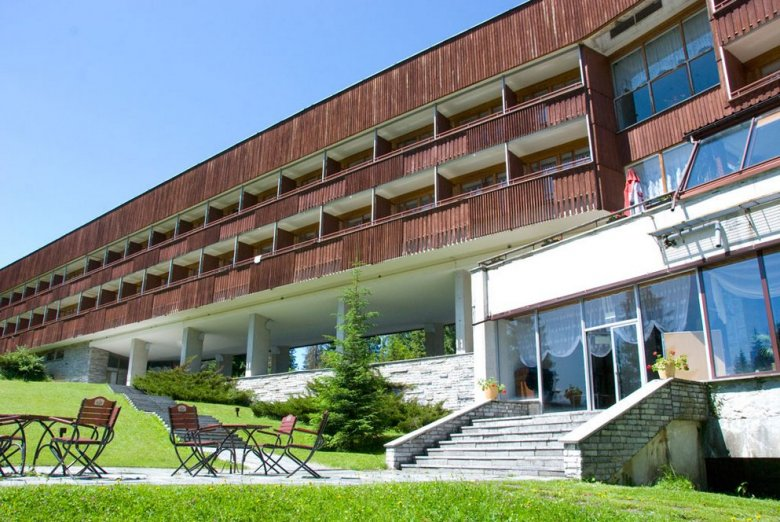 Hotel Tatry na Polanie Zgorzelisko