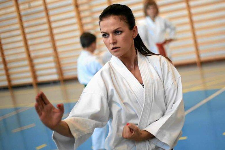 Anna Stachurska, w przeciwieństwie do Roberta Lewandowskiego, zdobywała już mistrzostwo Europy.