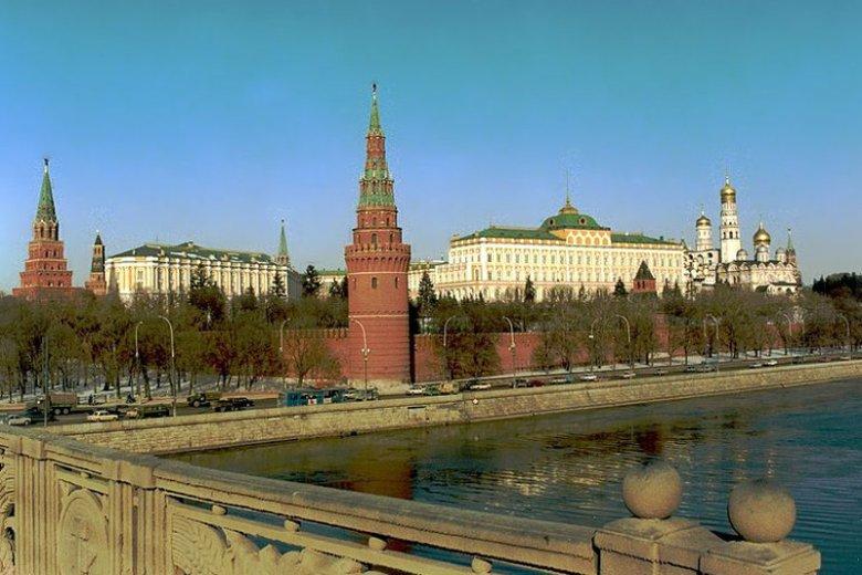 Ponad połowa Rosjan twierdzi, że ich kraj nigdy nie był agresorem