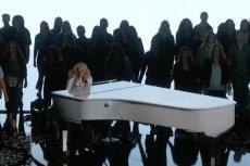 Lady Gaga wzruszyła publiczność Teatru Dolby.