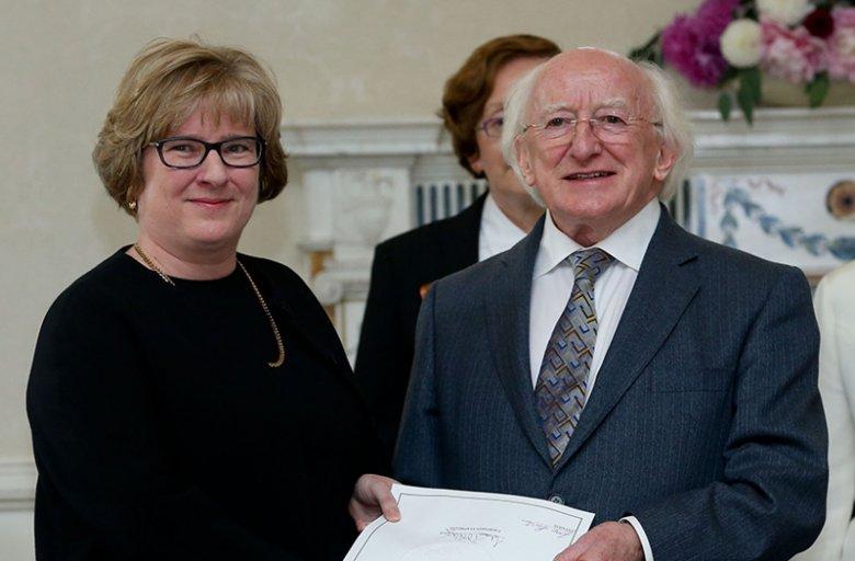Irlandzka sędzia Aileen Donnelly odmówiła ekstradycji Polaka.