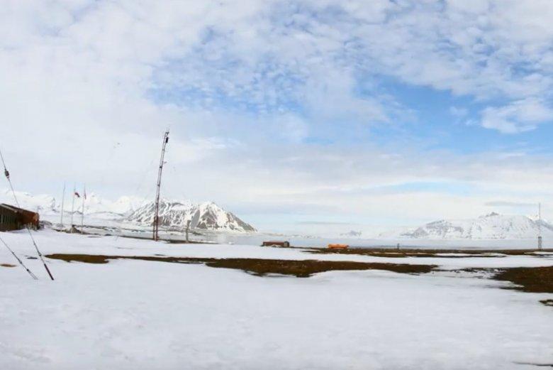 Tragedia w Norwegii. Zginęło dwoje Polaków, uczestników Wyprawy Polarnej PAN.