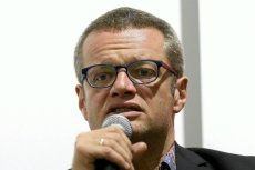 Marcin Meller odpowiedział po skandalicznym ataku Tarczyńskiego na jego matkę.