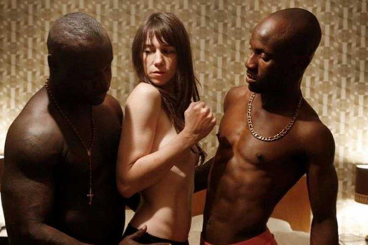 Ekstremalne sex filmy porno