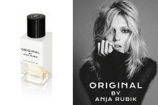 Najnowsze dzieło Anji Rubik - perfumy Original by Anja Rubik