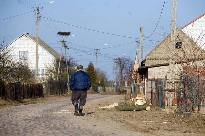 Polska B – opustoszałe wsie będą coraz częstszym widokiem we wschodniej i południowej Polsce?