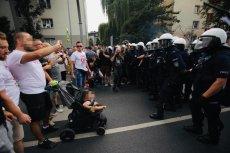 O tym zdjęciu pisały wszystkie media w Polsce.