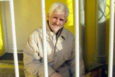 Białoruski opozycjonista Aleś Bialacki wyszedł na wolność.