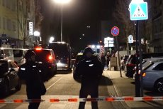 Sprawca strzelaniny w Niemczech to prawdopodobnie Tobias R.