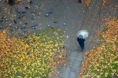 To koniec ciepłej jesieni.