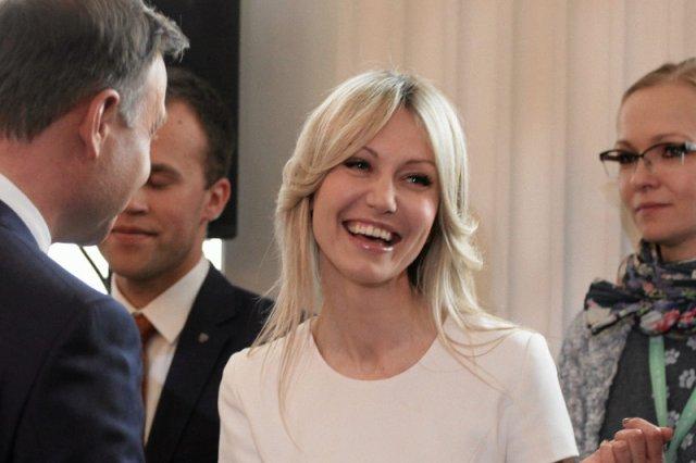 Magdalen Ogórek w wyborach prezydenckich uzyskała 2,4 proc. głosów