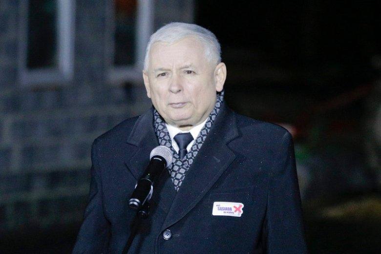 Znalezione obrazy dla zapytania jarosław kaczyński