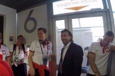 Tomasz Iwan, były piłkarz, ale i dyrektor reprezentacji odpowiada m.in. za organizację czasu na zgrupowaniach. Po ekscesach alkoholowych piłkarzy jego stanowisko jest zagrożone.