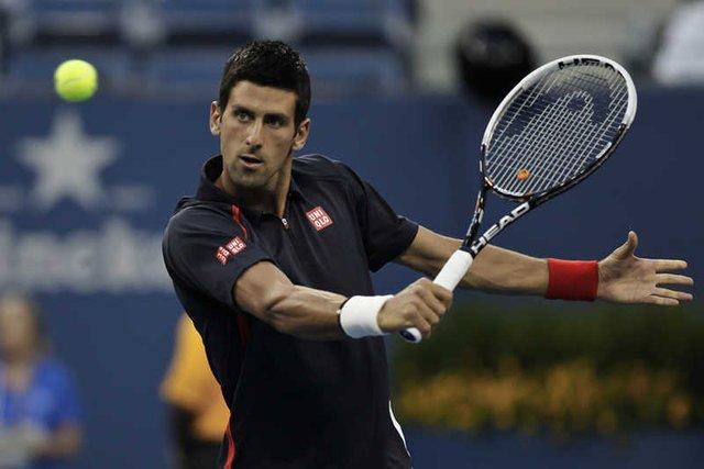 Kto spodziewał się, że Novak Djoković ma takie poglądy?