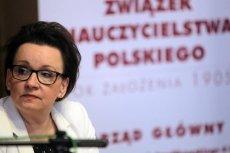 Minister edukacji narodowej  twierdzi, że Polacy nie mieli nic wspólnego z masakrą Żydów w Jedwabnem.