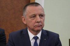 Marian Banaś zawiadamia CBA ws. projektu Jakiego.
