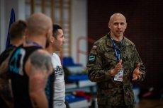 """""""Projekt Wojownik"""" ma pomagać polskim weteranom, którzy ucierpieli na misjach."""