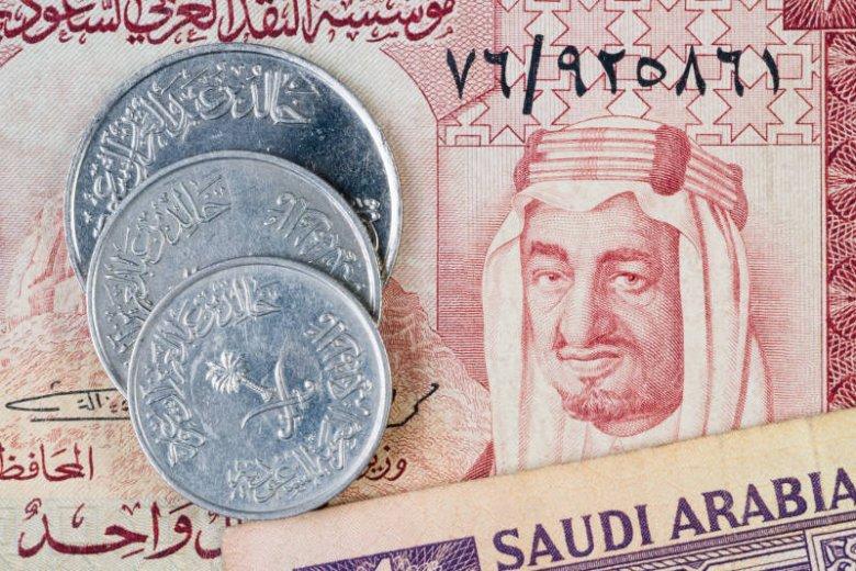 Bankowość po islamsku może być odpowiedzą na kryzys Zachodniego modelu gospodarki. Na zdjęciu [url=http://shutr.bz/1feHlHr]pieniądze z Arabii Saudyjskiej[/url]