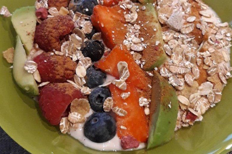 Probiotyki nowym superfoods
