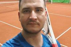 Bartłomiej Misiewicz zrzucił w areszcie 25 zbędnych kilogramów.