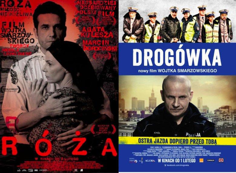 Polacy Robili Kiedyś Najlepsze Plakaty Filmowe Teraz Mamy
