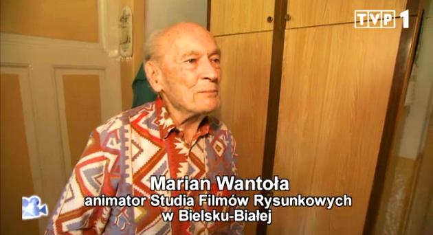 Marian Wantoła