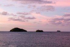 W okolicach wyspy Majotta zaobserwowano 11 listopada tajemnicze trzęsienie ziemi.