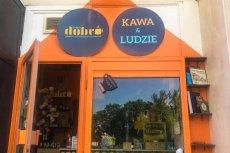 Kawiarnia Dobro &Dobro na warszawskim Mokotowie