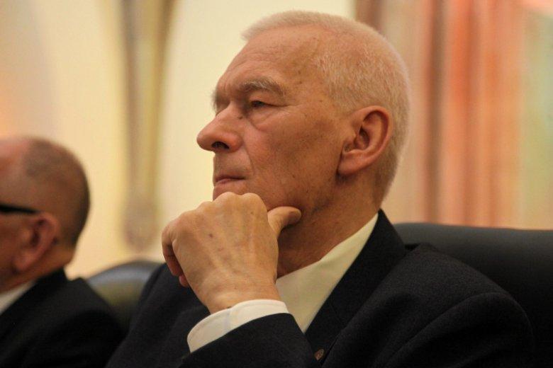 Przedstawiciele Wolnych i Solidarnych wystartują w wyborach do sejmików wojewódzkich w list PiS.