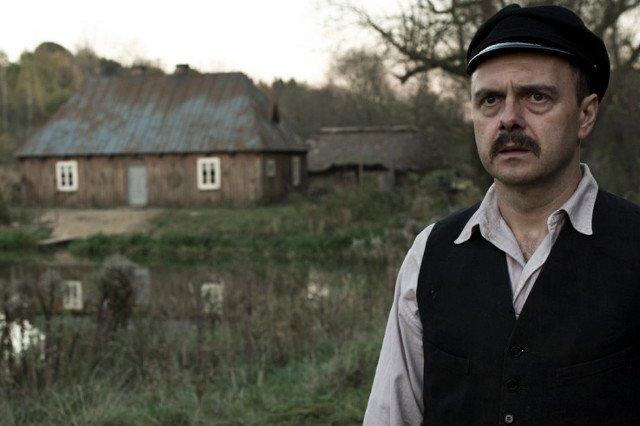 """Kadr z filmu """"Wołyń""""."""