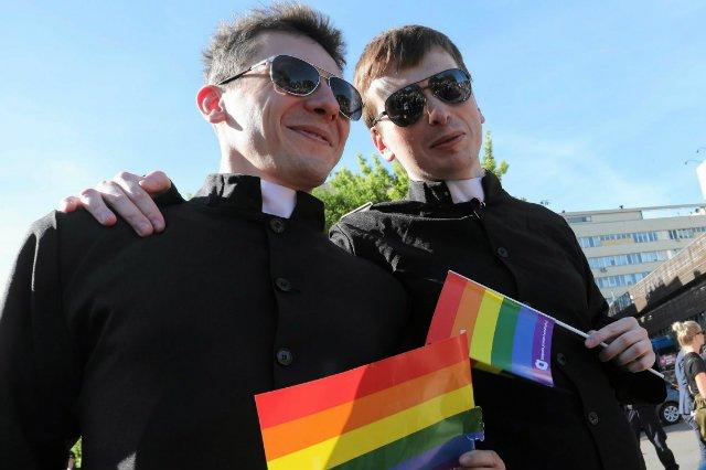 Licealistów zapytano czy homoseksualizm da się leczyć.