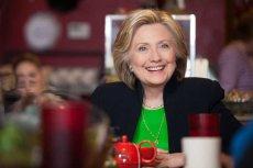 Hillary Clinton oficjalnie została kandydatkąDemokratów w wyborach prezydenckich.