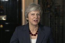 Izba Gmin przegłosowała ustawę. Theresa May może być zmuszona do ubiegania się o opóźnienie terminu brexitu.