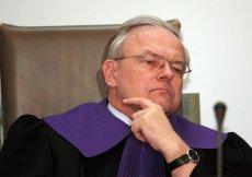 Sędzia Stanisław Zabłocki po raz kolejny krytycznie o zmianach w Sądzie Najwyższym.