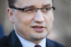 Zbigniew Ziobro może przyczynić się do upadku wielu organizacji pomagającym ofiarom przemocy.