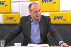Paweł Kukiz w rozmowie z Robertem Mazurkiem uznał, że nauczyciele nie otrzymają od PiS pieniędzy.