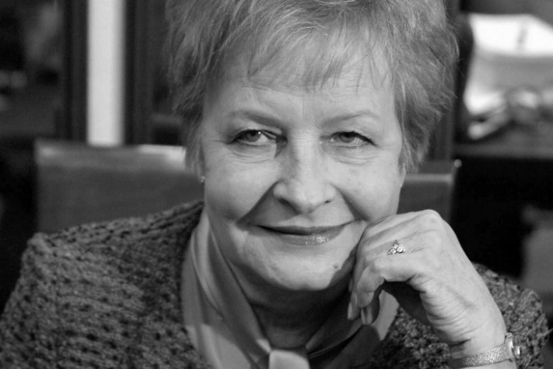 Nie żyje była wicepremier Zyta Gilowska.