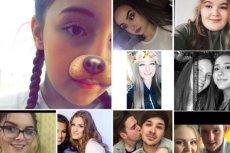 """""""Manchester Missing"""". Na tym specjalnym profilu na Twitterze twarze samych młodych ludzi"""