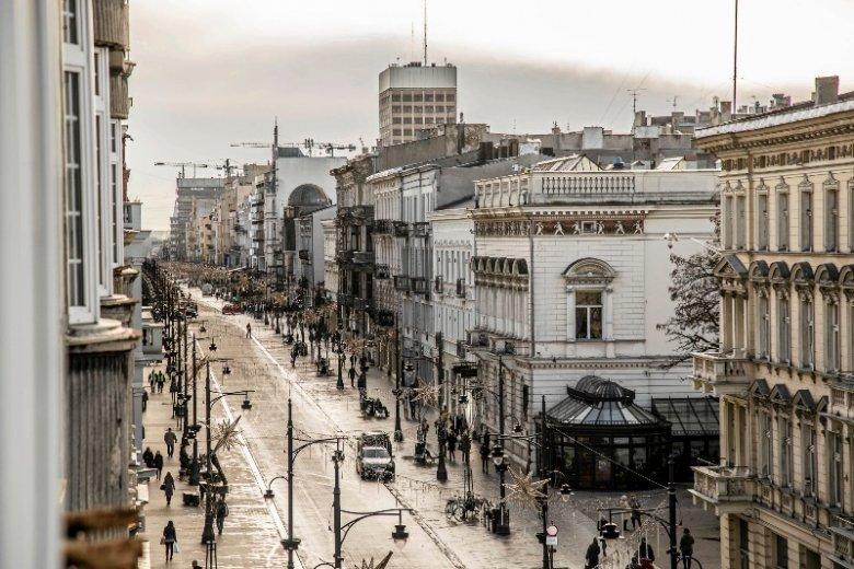 """Łódź znalazła się na drugim miejscu rankingu """"Top Value"""" stworzonego przez Lonely Planet. Zostało uznane za atrakcyjną i tanią destynację"""
