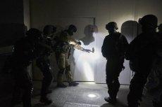 Belgowie zatrzymali osoby podejrzewane o planowanie zamachów terrorystycznych w Brukseli.