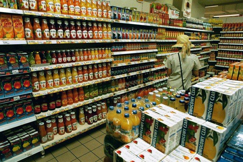 Dlaczego sok grepfrutowy zniknął ze sklepów?