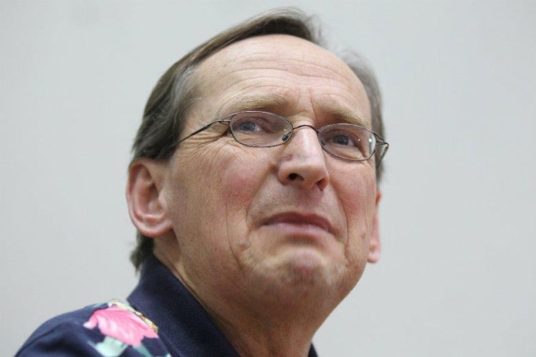 Wojciech Cejrowski znalazł prawdziwe źródło pedofilii.
