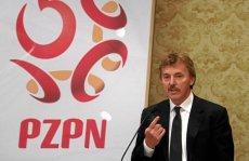 Zbigniew Boniek, prezes PZPN, urzęduje już 100 dni