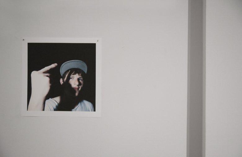 Karol Komorowski, W ciemnościach, Lookout Gallery