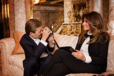 Dzięki Melanii Trump, jej rodzinna Słowenia przeżywa dziś ogromne zainteresowanie turystów.