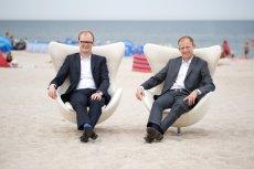 Jan i Szymon  Wróblewscy wyjechali do Warszawy jako studenci a wrócili jako milionerzy.