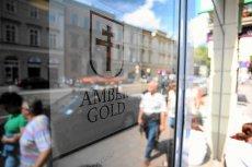 Afera Amber Gold niczego nie nauczyła Polaków. Wciąż oddajemy pieniądze w ręce parabanków